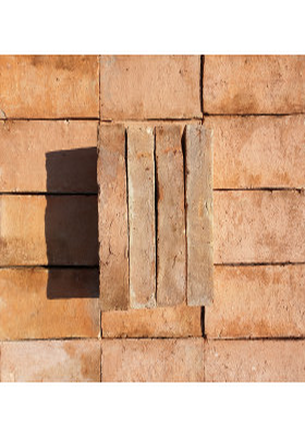 Briques anciennes 22 x 11 x 5 cm
