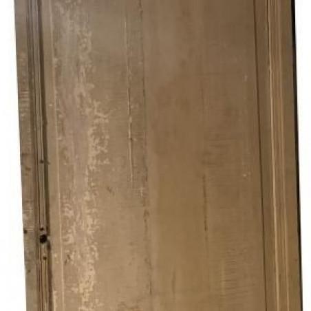Porte de placard en bois