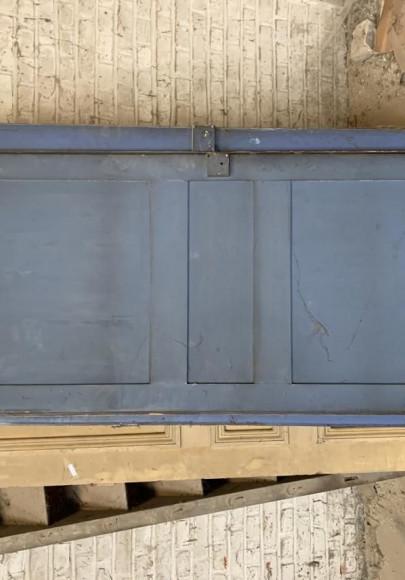 Porte de placard ancienne